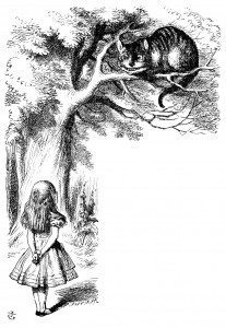 Alice-and-the-Cheshire-Cat