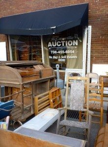McCaysville-Auction-exterior