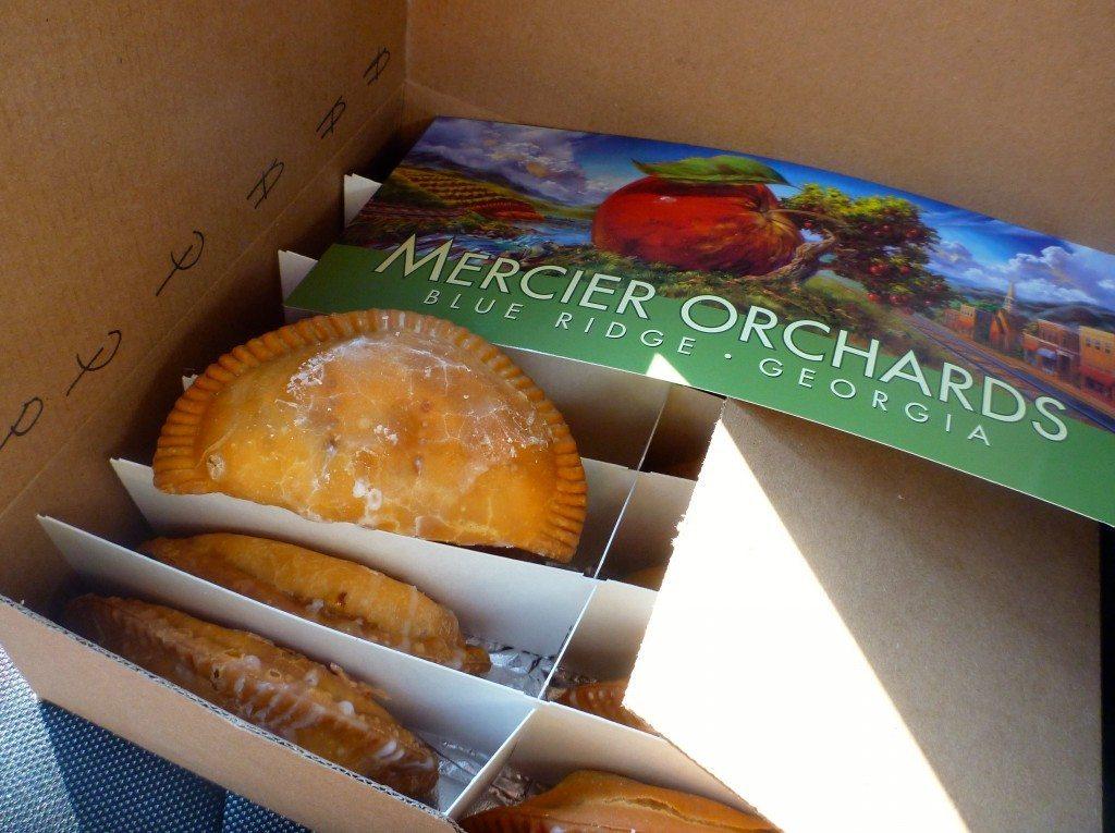 Mercier-Fried-Pies