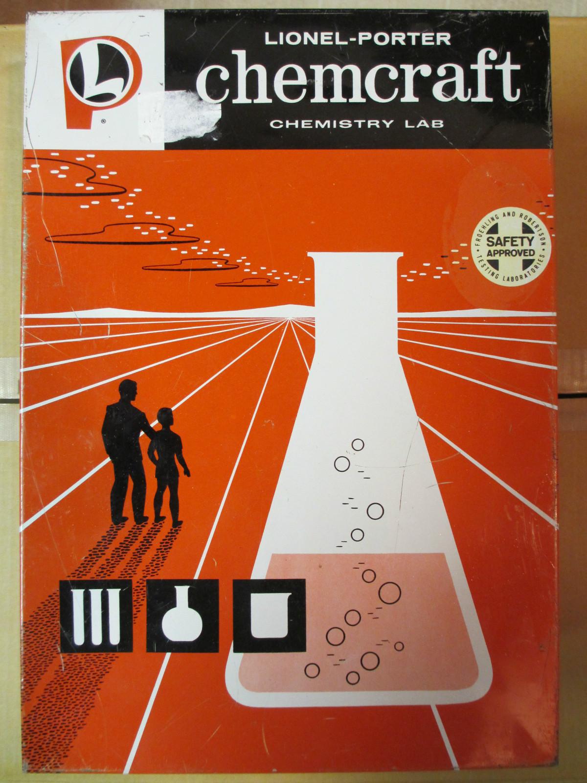 chemcraft-chemistry-set