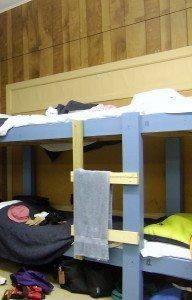 habitat-bunks