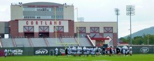 SUNY Cortland NY Jets