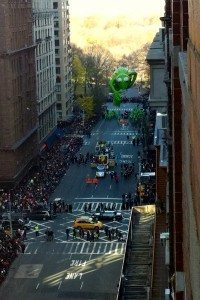 Kermit Macy's