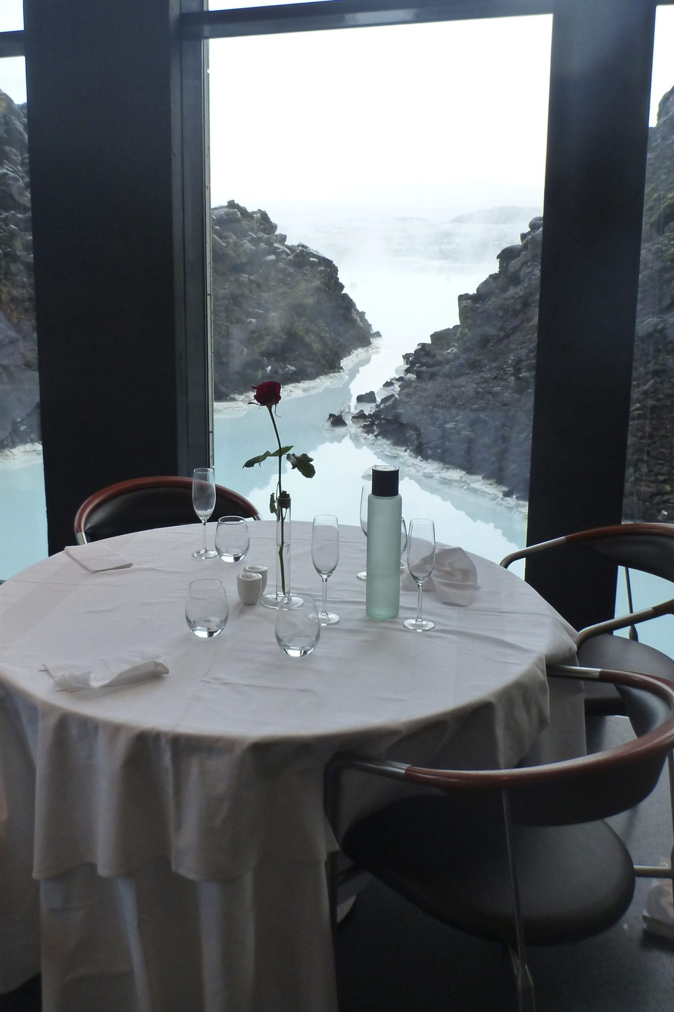 restaurant blue lagoon