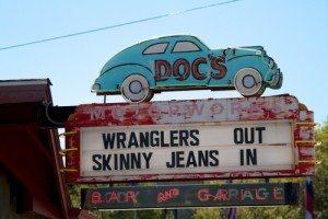 Doc's Austin Texas