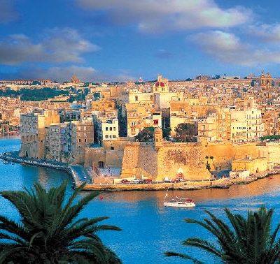 Mediterranean Magic in Malta