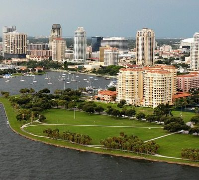 Florida For Grownups: St. Pete-Part I