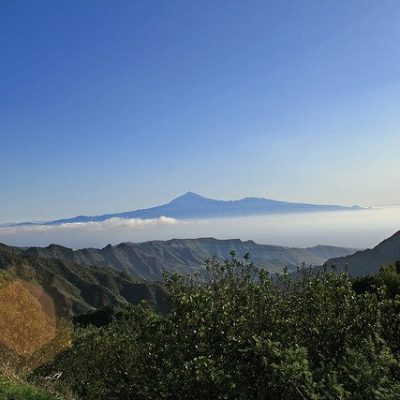 Top 3 Ways to Get Back to Nature in Tenerife