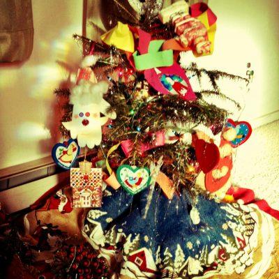 """""""Oh, Christmas Twig. Oh, Christmas Twig."""""""