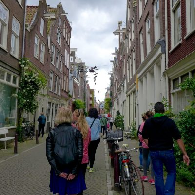A Glutton's Paradise: Eat Your Way Through Amsterdam on a Dutch Food Tour