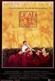 Watch Dead Poets Society - it's one of the great places to see the leaves change virtually.