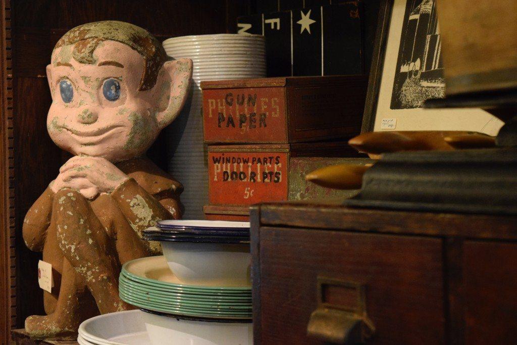 Elf on a Shelf antique in Hudson Valley Kingston