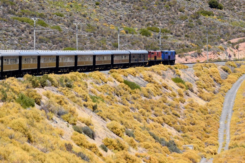 Rovos Rail Review Luxury Train Travel The Open Suitcase
