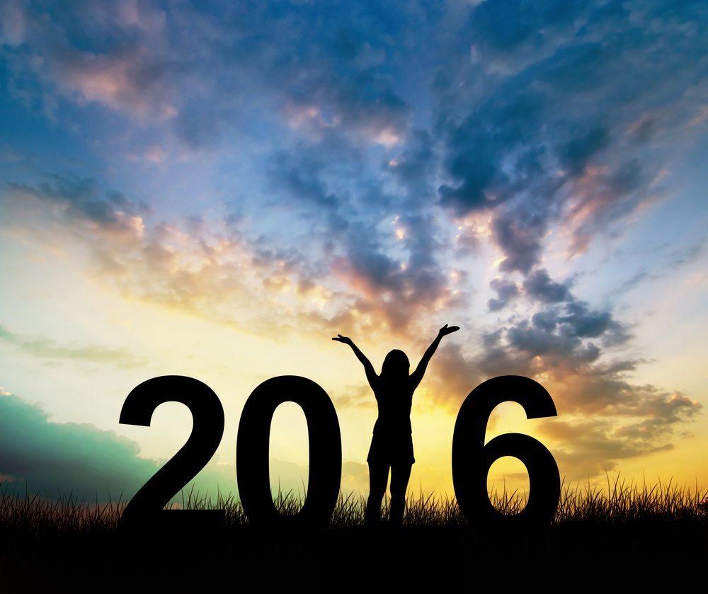 2016 resolutions might require bucket list travel ideas.