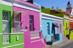 Capetown-Bo-Kaap