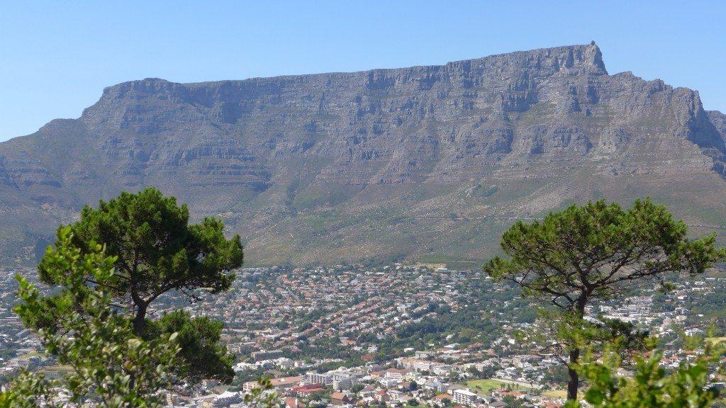 Capetown-Table-Mountain