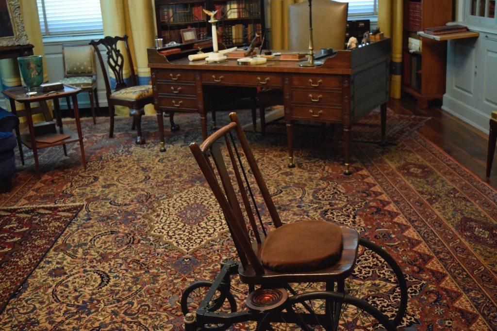 fdr-study-wheelchair