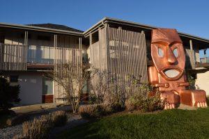 Montauk Tiki Beach House