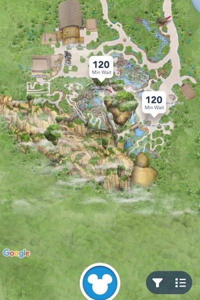5 Tips for Slackers Visiting Pandora at Disney World