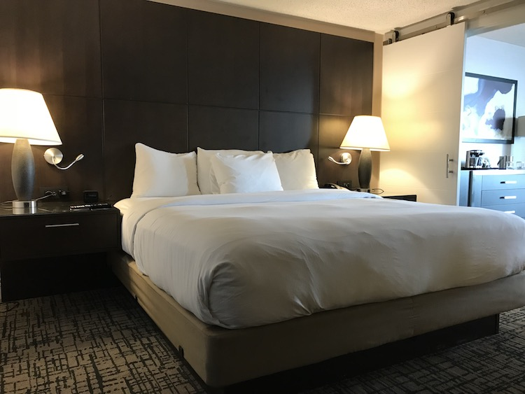 The Doubletree by Hilton in Syracuse is a good choice for lodging in Syracuse when checking out the fun things to do at Destiny USA