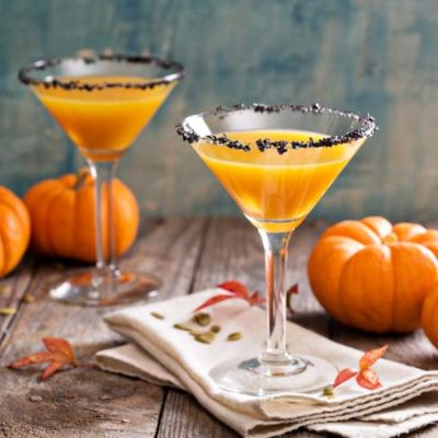 15 Spooky Good Halloween Cocktails