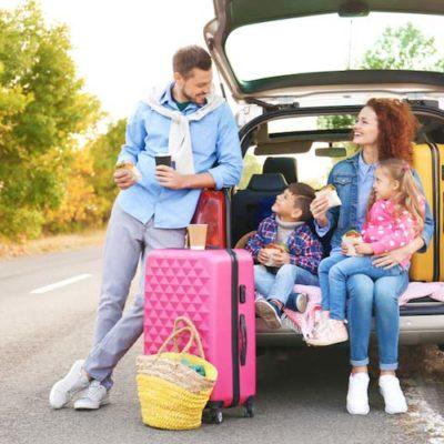 10 Easy Travel Snacks to Pack