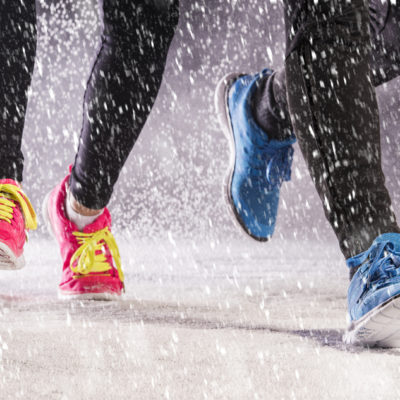 Fitness Tips to Keep You Outdoors Even In Winter